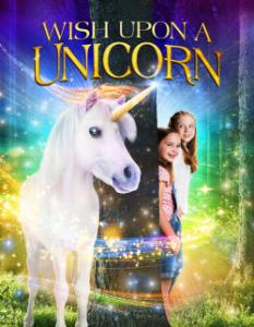 ดูหนังแฟนตาซี Wish Upon A Unicorn (2020) เต็มเรื่อง มาสเตอร์