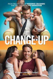 ดูหนัง The Change-Up คู่ต่างขั้ว รั่วสลับร่าง พากย์ไทยเต็มเรื่อง