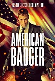 ดูหนังแอคชั่น American Badger (2021) เต็มเรื่อง ดูหนังฟรีออนไลน์
