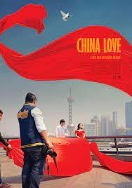ดูสารคดี China Love (2018) ภาพรักวิวาห์ฝัน HD เต็มเรื่อง มาสเตอร์