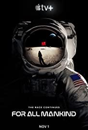ดูซีรี่ย์ฝรั่ง For All Mankind Season 1 (2019) HD ตอนที 1-10 จบ