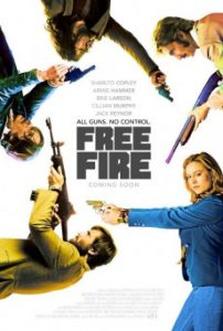 ดูหนัง Free Fire (2016) รวมพล รัวไม่ยั้ง แอคชั่น ตลก อาชญากรรม