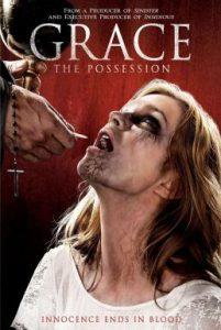 ดูหนังออนไลน์ Grace The Possession (2014) สิงนรกสูบวิญญาณ เต็มเรื่องพากย์ไทย