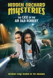 ดูหนังฝรั่ง Hidden Orchard Mysteries (2020) พากย์ไทยเต็มเรื่อง