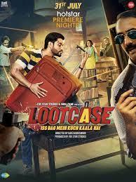 ดูหนังฟรีออนไลน์ Lootcase (2020) เต็มเรื่อง หนังอินเดีย ตลก อาชญากรรม