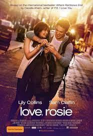ดูหนังโรแมนติก Love, Rosie (2014) เพื่อนรักกั๊กเป็นแฟน เต็มเรื่องพากย์ไทย