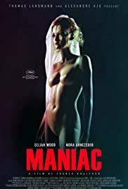 ดูหนัง Maniac (2012) รักต้องเชือด ซับไทย พากย์ไทย เต็มเรื่อง
