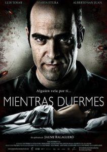 ดูหนังฟรี Mientras duermes (2011) อำมหิตจิตบงการ พากย์ไทยเต็มเรื่อง