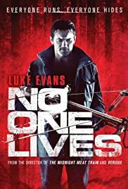 ดูหนังระทึกขวัญ No One Lives (2012) โหด...ล่าเหี้ยม เต็มเรื่องพากย์ไทย