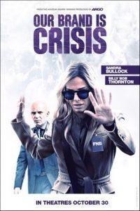 Our Brand is Crisis (2015) สู้ไม่ถอย ทีมสอยตำแหน่งประธานาธิบดี มาสเตอร์