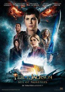 Percy Jackson 2: Sea of Monsters (2013) เพอร์ซีย์ แจ็กสัน กับ อาถรรพ์ทะเลปีศาจ
