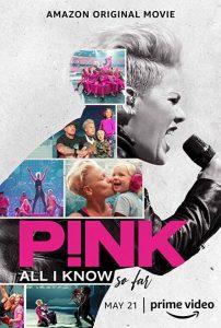 ดูสารคดี Pink All I Know So Far (2021) พิงก์ เท่าที่รู้ตอนนี้ ดูหนังฟรี ไม่มีโฆษณา