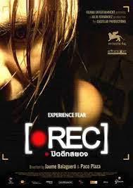 ดูหนังระทึกขวัญ REC (2007) ปิดตึกสยอง เต็มเรื่องพากย์ไทย ดูหนังฟรี