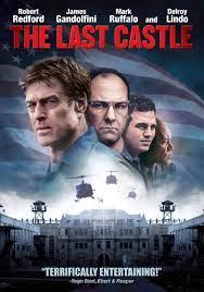 ดูหนังแอคชั่น The Last Castle (2001) กบฏป้อมทมิฬ พากย์ไทยเต็มเรื่อง