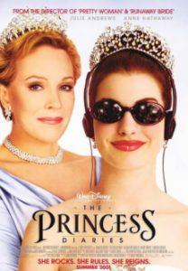 The Princess Diaries (2001) บันทึกรักเจ้าหญิงมือใหม่ พากย์ไทย เต็มเรื่อง