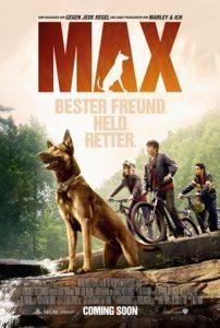 Max (2015) แม็กซ์ สี่ขาผู้กล้าหาญ พากย์ไทยเต็มเรื่อง เว็บดูหนังฟรี movie2ufree.com