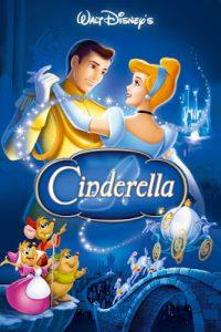 ดูหนังการ์ตูน Cinderella (1950) ซินเดอเรลล่า หนังสำหรับเด็ก Disney+