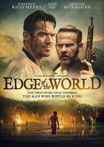 ดูหนังฟรี Edge of the World (2021)
