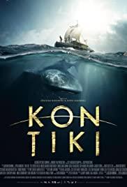 ดูหนังฝรั่ง Kon Tiki (2012) ลอยทะเลให้โลกหงายเงิบ