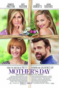 Mother's Day (2016) แม่ก็คือแม่ จบนะ พากย์ไทย