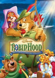 ดูหนังการ์ตูน Robin Hood (1973) โรบินฮู้ด ภาค 1