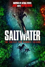 ดูหนังแอคชั่น Saltwater: The Battle for Ramree Island (2021) เต็มเรื่อง