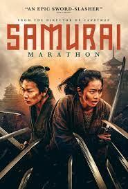 Samurai marason (2019) HD พากย์ไทยเต็มเรื่อง