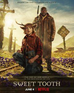 ดูซีรี่ย์ฝรั่ง Sweet Tooth (2021) สวีททูธ ซับไทย HD ซีรี่ย์ใหม่แนะนำ Netflix