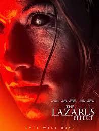 หนังสยองขวัญ The Lazarus Effect (2015) โปรเจกต์ชุบตาย