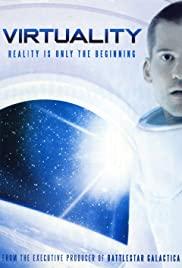 ดูหนังฝรั่ง Virtuality (2009) จำลองสะพรึง