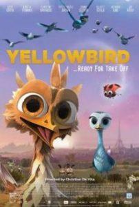 ดูหนังการ์ตูน Yellowbird (2014) นกซ่าส์บินข้ามโลก พากย์ไทยเต็มเรื่อง