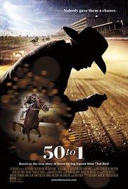 ดูหนังออนไลน์ฟรี หนังม้าแข่ง 50 to 1 (2014) สู้คว้าชัย หัวใจเป็นต่อ