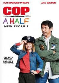 Cop and a Half New Recruit (2017) ลุงตำรวจกับยัยหนูคู่หูแสบ พากย์ไทยเต็มเรื่อง
