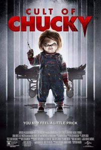 Child's Play 7 : Cult of Chucky (2017) แก๊งค์ตุ๊กตานรก สับไม่เหลือซาก