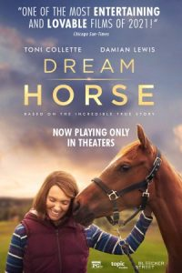 ดูหนัง Dream Horse (2020)