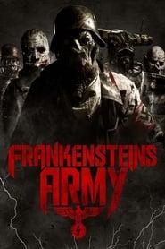ดูหนังสยองขวัญ Frankenstein's Army (2013)