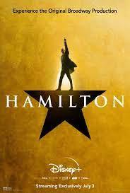 ดูหนัง Hamilton (2020) แฮมิลตัน