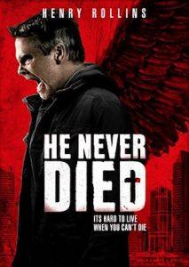 ดูหนังฝรั่ง He Never Died (2015) ฆ่าไม่ตาย HD