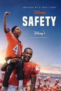 ดูหนังดราม่า Safety (2020) เซฟตี้ เต็มเรื่อง ดูหนังฟรีออนไลน์