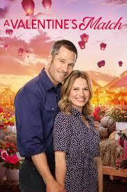 ดูหนังฝรั่ง A Valentine's Match (2020) ซับไทยเต็มเรื่อง