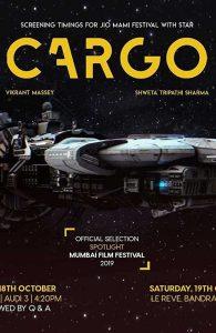 ดูหนังฝรั่ง Cargo (2020) สู่ห้วงอวกาศ HD