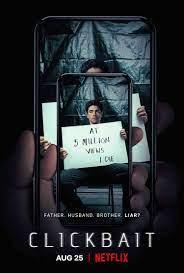 ดูซีรี่ย์ออนไลน์ Clickbait (2021) คลิกล่อตาย | Netflix