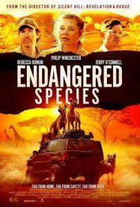 ดูหนังชนโรง Endangered Species (2021)