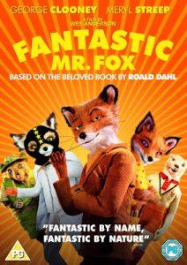 ดูหนังการ์ตูนอนิเมชั่น Fantastic Mr. Fox (2009) คุณจิ้งจอกจอมแสบ