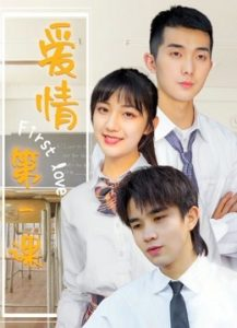 ดูหนังโรแมนติก First Love (2020)