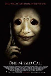 ดูหนังสยองขวัญ One Missed Call (2008) โทรดับวิญญาณ