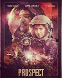 ดูหนังฝรั่ง Prospect (2018) HD