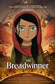 ดูหนังอนิเมชั่น The Breadwinner (2017) ปาร์วานา ผู้กล้าหาญ HD เต็มเรื่อง