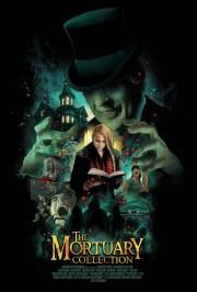 ดูหนัง The Mortuary Collection (2020) เรื่องเล่าจากศพ