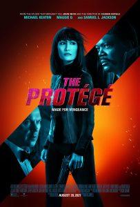 ดูหนังแอคชั่น The Protege (2021)